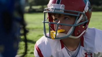 Buick Super Bowl 2017 TV Spot, 'Not So Pee Wee Football' Feat. Cam Newton