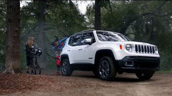Jeep Presidents Day Event TV Spot, 'Flex Your Freedom'