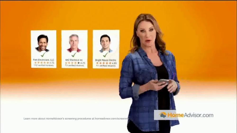 Homeadvisor App Tv Commercial Repair Or Remodel