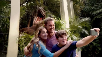 Universal Orlando Resort TV Spot, 'Kids Grow Up'