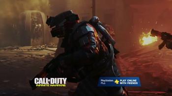 Call of Duty: Infinite Warfare PlayStation 4 Bundle TV Spot, 'Ultimate'