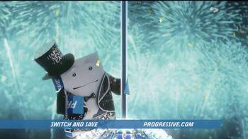 Progressive TV Spot, 'Calendar Shoot'