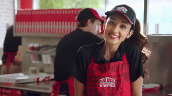 Papa John's Ultimate Meats Pizza TV Spot, 'Como una familia' [Spanish]