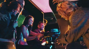 Dave and Buster's TV Spot, 'Zombie Games'