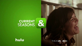 Hulu TV Spot, 'Hulu Has It: Monthly Plans' Song by Jane Zhang
