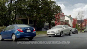 Ford TV Spot, 'New Drivers and Their Parents' - Thumbnail 4