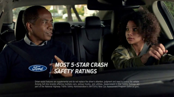Ford TV Spot, 'New Drivers and Their Parents' - Thumbnail 5
