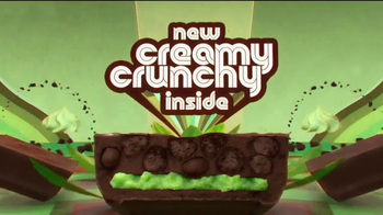 Hershey's Cookie Layer Crunch TV Spot, 'Classic Reimagined'