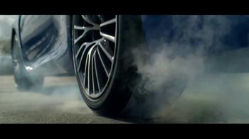 Lexus Command Performance Sales Event TV Spot, 'Exhilaration'