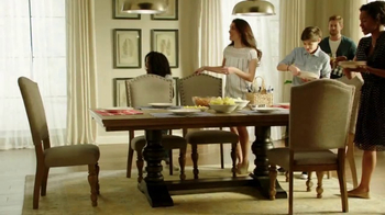 Ashley Homestore 72nd Anniversary Sale TV Spot, 'Bedrooms'