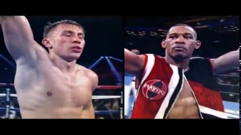 DIRECTV TV Spot, \'World Middleweight Championship: Golovkin vs. Jacobs\'