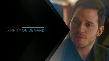 XFINITY On Demand TV Spot, 'Passengers'