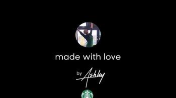 Starbucks TV Spot, 'Made With Love: Ashley's Caramel Macchiato' - Thumbnail 2