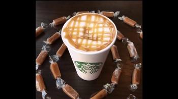 Starbucks TV Spot, 'Made With Love: Ashley's Caramel Macchiato' - Thumbnail 4