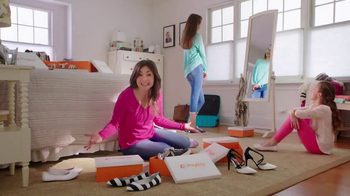 Payless Shoe Source TV Spot, 'Vacaciones de primavera' [Spanish]