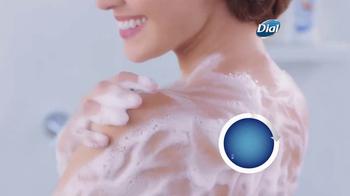 Dial Coconut Milk Body Wash TV Spot, 'Acércate' [Spanish] - Thumbnail 5