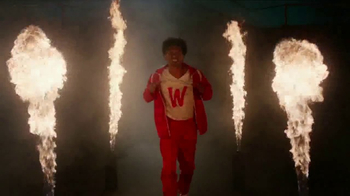 Wendy's TV Spot, 'Going the Extra Mile With the NCAA' - Thumbnail 7