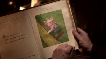 GEICO TV Spot, 'Three Pigs'