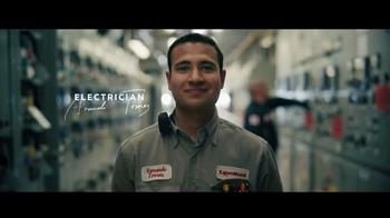 Exxon Mobil TV Spot, 'Our Jobs Support More Jobs'