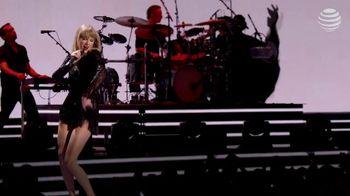 AT&T Taylor Swift NOW TV Spot, 'Super Saturday Night Show'