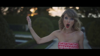 AT&T Taylor Swift NOW TV Spot, 'Your Favorite Moments'