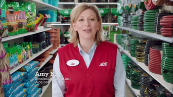 ACE Hardware Scotts Days TV Spot, \'Lawn and Garden\'