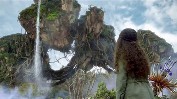 Walt Disney World TV Spot, 'Pandora: The World of Avatar: Animal Kingdom'