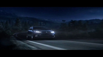 2017 Toyota Highlander TV Spot, 'Discovery Machine' - Thumbnail 7