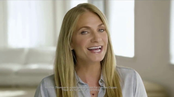 Tommie Copper TV Spot, 'Wearable Wellness: Email' Feat. Heather Thomson