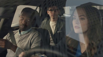 2017 Infiniti QX30 TV Spot, 'Carpool'