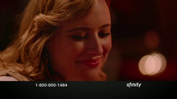 XFINITY Home TV Spot, 'Settling In'