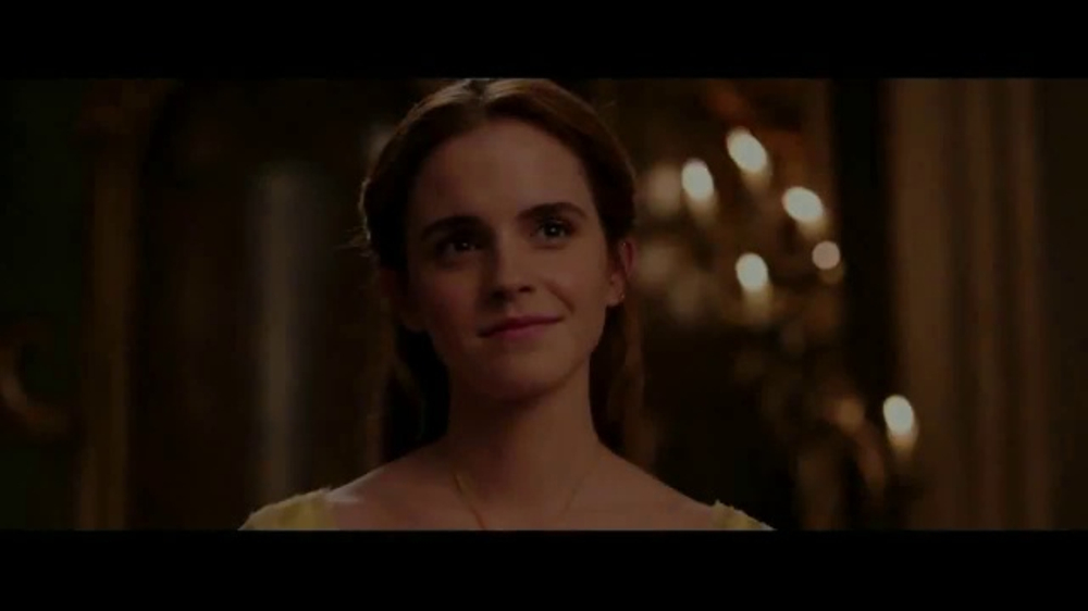 Neutrogena SkinClearing Oil-Free Makeup TV Commercial, 'Beauty and the Beast'