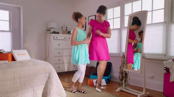 Payless Shoe Source TV Spot, 'Spring Break'