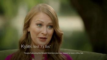 Weight Watchers TV Spot, 'Kylei: Fitbit' Featuring Oprah Winfrey - Thumbnail 2