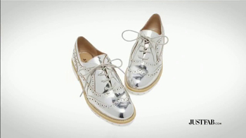 JustFab.com BOGO TV Spot, 'Thousands of Styles: Shop Your Look'