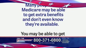 Medicare Coverage Helpline TV Spot, 'Accepting Calls'