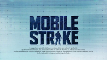 Mobile Strike TV Spot, 'Date Night' - Thumbnail 8