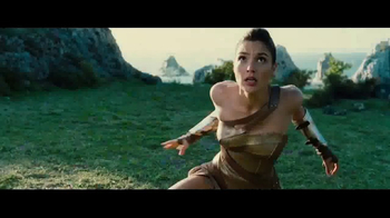 Wonder Woman - Alternate Trailer 1