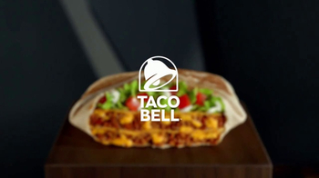 Taco Bell Triple Double Crunchwrap TV Spot, 'New Heights' - Thumbnail 6