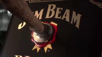 Jim Beam Black TV Spot, 'Mejor calificado' [Spanish]