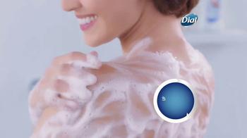 Dial Coconut Milk Body Wash TV Spot, 'Feel Closer' - Thumbnail 3