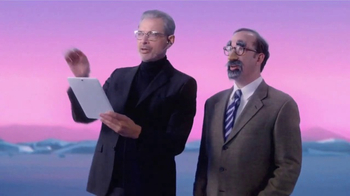 Apartments.com TV Spot, 'Witness Protection' Featuring Jeff Goldblum