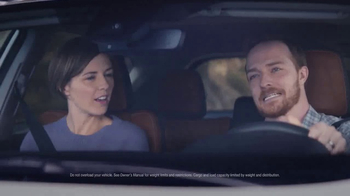 Toyota 1 for Everyone Sales Event TV Spot, '2017 Highlander LE' - Thumbnail 3