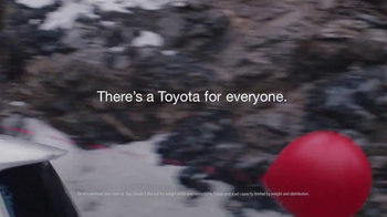 Toyota 1 for Everyone Sales Event TV Spot, '2017 Highlander LE' - Thumbnail 4
