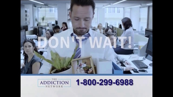 The Addiction Network TV Spot, 'Overdoses'