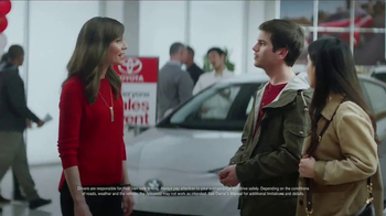 Toyota 1 for Everyone Sales Event TV Spot, '2017 RAV4' - 56 commercial airings
