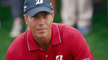 SKECHERS GO GOLF Pro 2 TV Spot, 'Thoughts' Featuring Matt Kuchar
