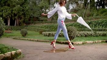 JCPenney TV Spot, 'Moda de primavera' [Spanish]