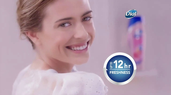 Dial Hibiscus Water Body Wash TV Spot, 'Get Closer' - Thumbnail 6