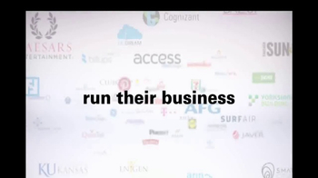 Oracle Cloud TV Spot, 'Oracle Cloud Customers: Pinterest'